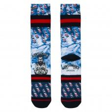 Socks Barber