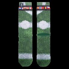 Socks XPOOOS euro 2020 field
