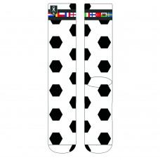 Socks XPOOOS euro 2020 football