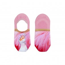 Footies Xpooos ivy parrot invisible