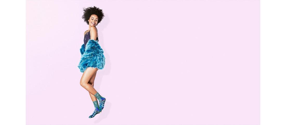 Женские носки Хpooos