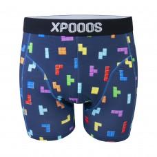 Men boxer Xpooos game