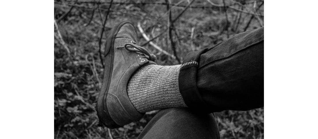 Мужские и женские носки Bamboo